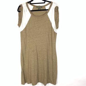 Tommy Bahama 100% linen dress sz L